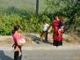 Albania, widoki po drodze