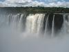 Argentyna, Wodospady Iguazu - Garganta del Diablo (Gardziel Diabła)