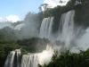 Argentyna, Wodospady Iguazu - kolejny wodospad