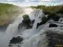 Argentyna - Wodospady Iguazu cz.4