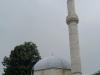 Mostar - w centrum jest kilka starych meczetów