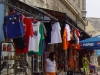 Mostar - handel pamiątkami na starym mieście