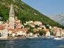 Boka Kotorska cz.3 - Perast, Kotor