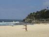 Plaża Bronte - mijamy ją po trasie na plaże Bondi