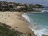 Plaża Tamarama - mijamy ją po trasie na plaże Bondi