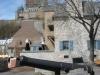 Centrum miasta Quebec w Kanadzie