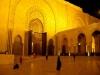 Dzwi do meczetu Hasana II w Casablance
