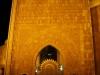 Dzwi do meczetu Hasana II w Casablance dla kobiet