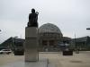 Pomnik Mikołaja Kopernika w Chicago