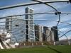Park Millenium w Chicago, USA