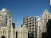 Chicago w dzień