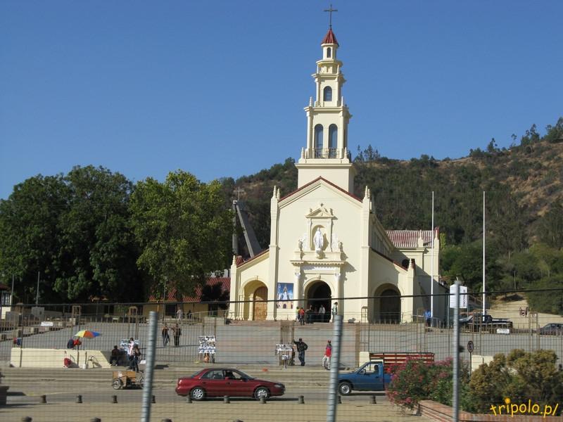 Chilijska Częstochowa