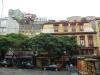 Chile, Valparaiso - uliczka w centrum