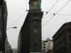 """Chile, Valparaiso - budynek zwany """"Big Ben"""""""