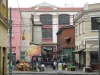 Chile, Valparaiso - centrum miasta