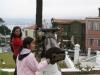 Chile, Valparaiso - wzgórze z Muzeum Marynarki Wojennej