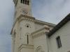 Vina del Mar - kościół przy grocie Lourdes