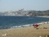 Widok na miejscowość Renaca z Vina del Mar
