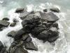 Skaliste wybrzeże w Vina del Mar