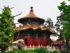 Pekin - Zakazane Miasto - park cesarski