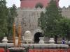 Okolice Pekinu - Grobowce Cesarzy z Dynastii Ming