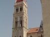 Trogir - wieża kościoła