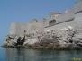 Chorwacja, Dubrownik - wycieczka statkiem wokół murów miejskich