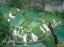 Jeziora Plitwickie są wielką atrakcją Chorwacji