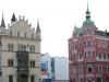 Czechy, Děčín - główne miasto regionu