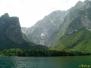 Niemcy, Jezioro Konigsee