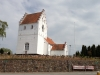 Duńska wyspa Fionia - Sønder Broby Kirke