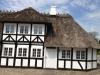 Duńska wyspa Fionia - przykład architektury