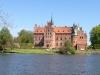 Zamek Egeskov (duń. Egeskov Slot)