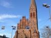 Dania, Odense - Kościół św. Albana (Skt. Alban Kirke)