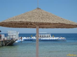 Egipt to pewna pogoda i gwarancja odpoczynku
