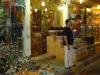 Egipt, Hurghada - jeden z wielu sklepów z pamiątkami w centrum miasta