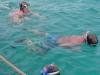 Egipt, Hurghada - nurkowanie z maską i rurką