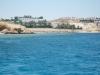 Egipt, Sharm el Sheik - jedna z plaż naszego hotelu