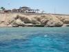 Egipt, Sharm el Sheik - wybrzeże