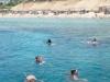 Egipt, Sharm el Sheik - nurkowanie z maską i rurką