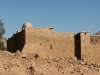 Opuszczamy klasztor św. Katarzyny na Synaju w Egipcie