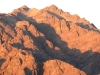 Widoki z góry Mojżesza