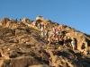 Zejście z Góry Synaj