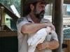 USA, Park Everglades na Florydzie