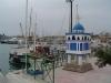 Port jachtowy w Lavrio