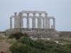 Swiątynia Posejdona na przylądku Sounion