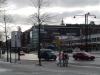 Helsinki - centrum miasta
