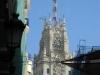 Hiszpania, Madryt - Palacio de Comunicaciones