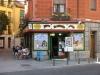 Hiszpania, Madryt - jeden z licznych barów tapas