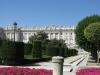Hiszpania, Madryt - Palácio Real